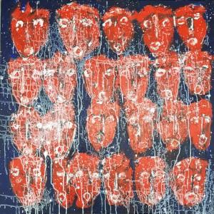 1500 EUROS : Multitetes rouges